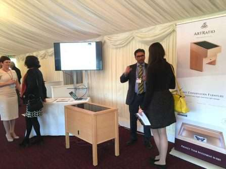 LAPADA 2017 Conference - Westminster Palace