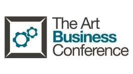 Art Business Conference Logo