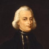 Antonio Jose Cavanilles - portrait