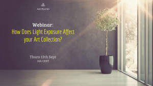 ArtRatio Webinar How Light Affects Art