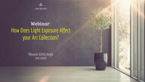 ArtRatio Webinar How Light Affects Art