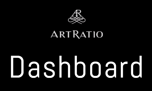 ArtRatio-Dashboard-Cover