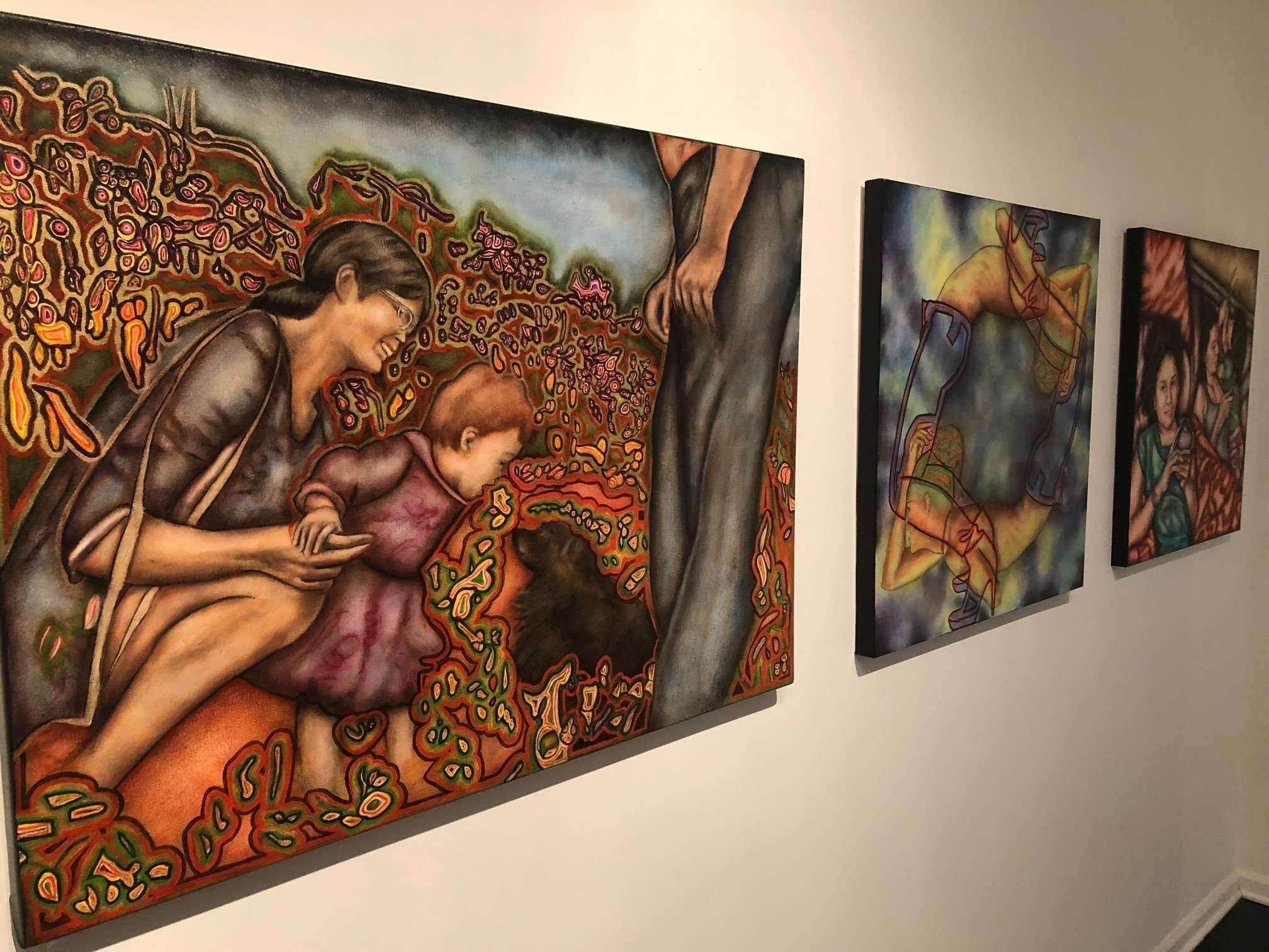 Diana Leviton Gondek Artwork