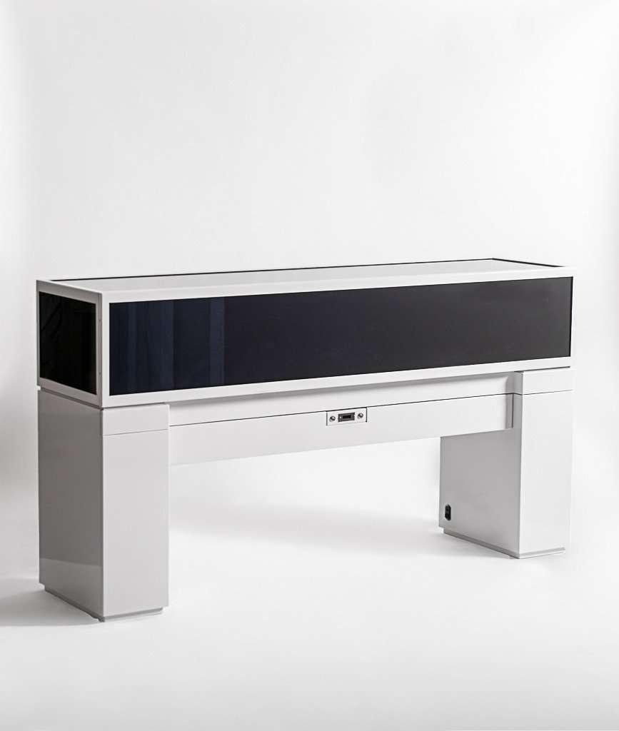 Newton-table-off