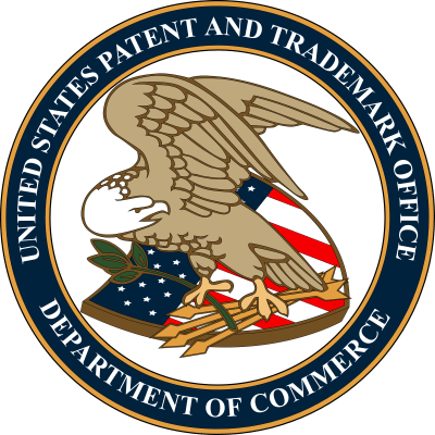 Logo USPTO US Patent Office