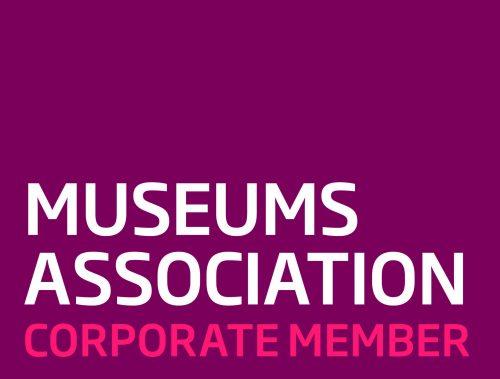 Museums Association - Corporate Member Logo