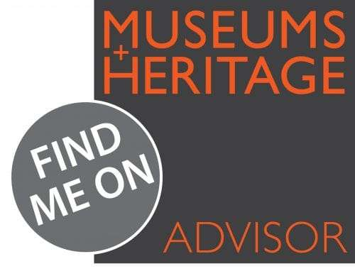 Museums and Heritage - Logo