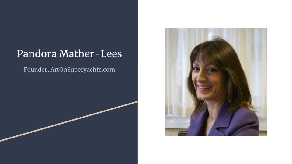Pandora Mather-Lees