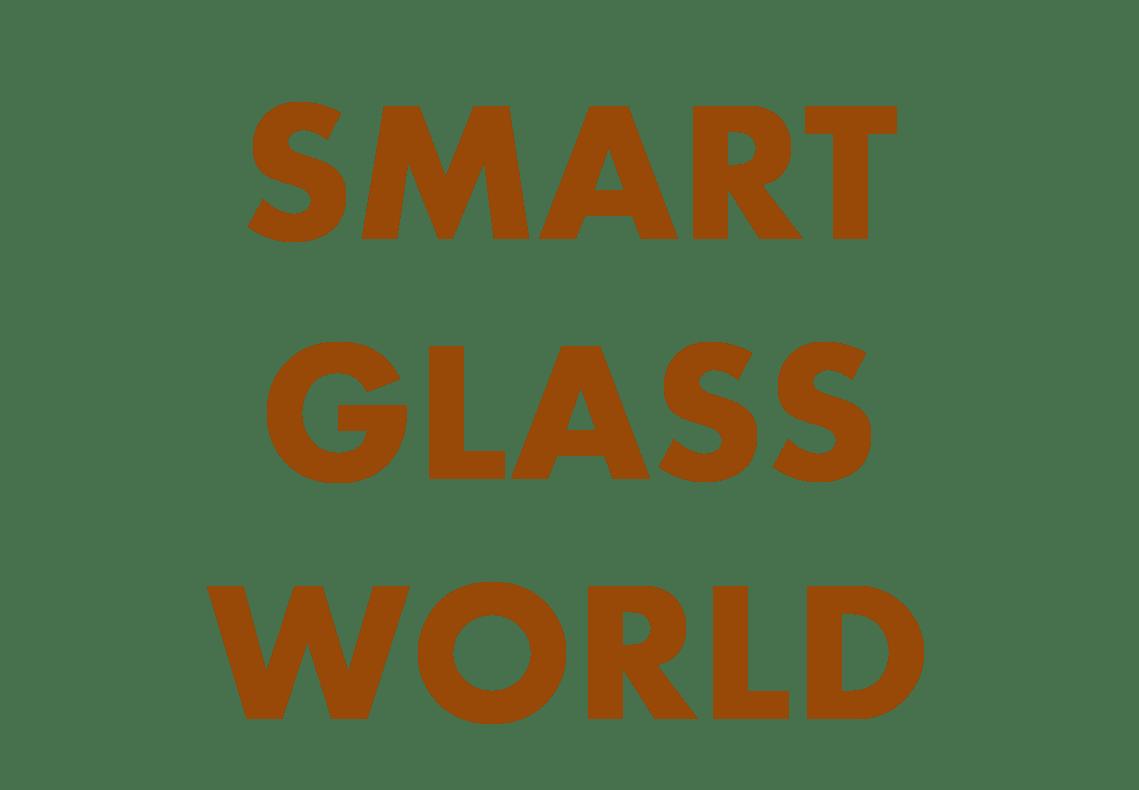 Smart Glass World Logo