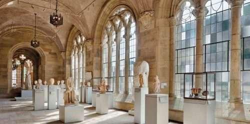 Yale University Museum