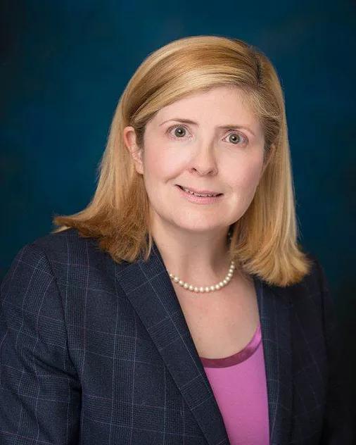 Julie Gustafson President of Heirlooms on Video