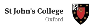 St Johns College - Logo