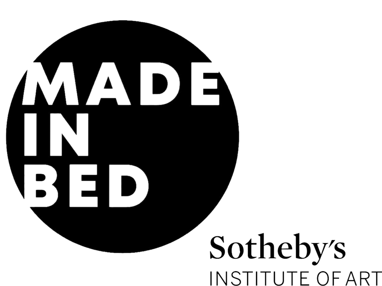 Made In Bed Logo