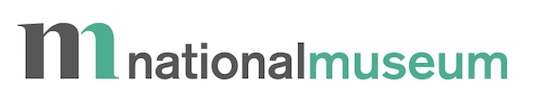 National Museum Sweden Logo