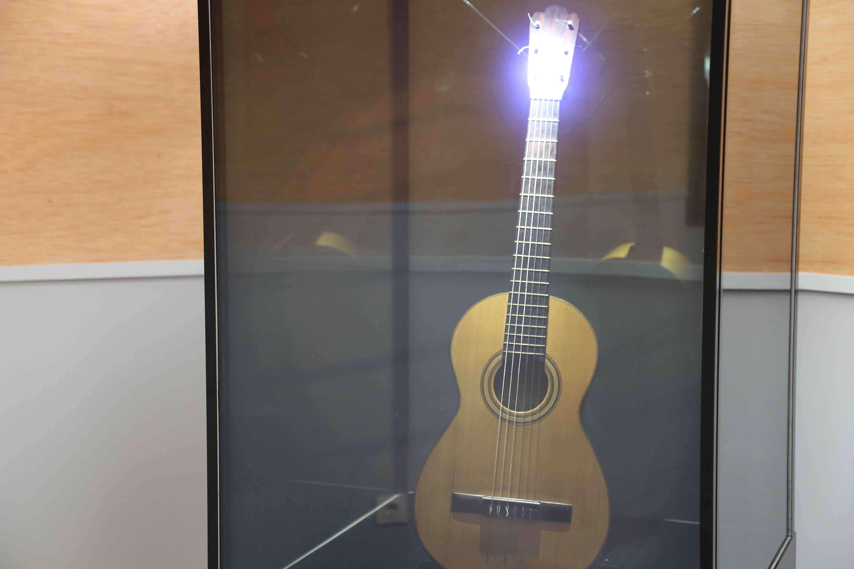 Torres SE-117 guitar